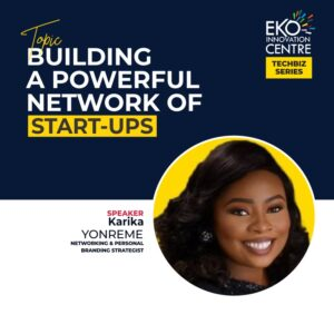 Building powerful Network of Startups