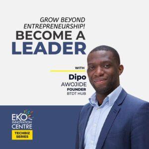 Grow Beyond Entrepreneurship