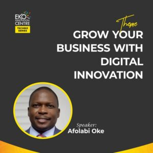 Grow Your Business With Digital Innovation