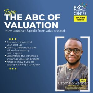 The ABC of Valuation